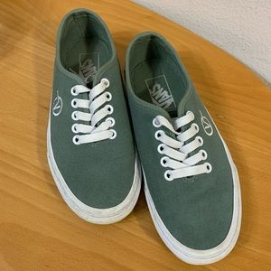 Vans Suede Shoes
